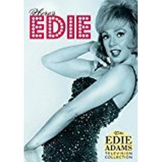 Edie Adams -Here's Edie: The Edie Adams Television Collection [DVD] [1963]